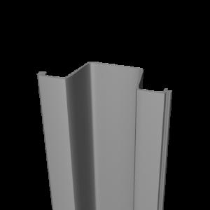 ПВХ Шпунт G-333/6