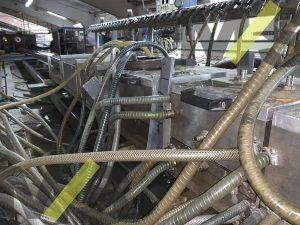производство пвх шпунта